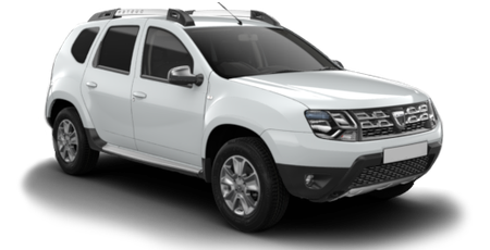 DACIA DUSTER D/AT 4X2