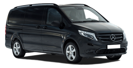 MERCEDES VITO D/AT